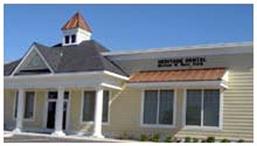 Heritage Dental Office in Meridian